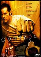 Control - Danish poster (xs thumbnail)