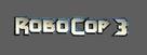 RoboCop 3 - Logo (xs thumbnail)