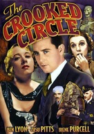 The Crooked Circle - DVD cover (xs thumbnail)