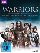 """""""Heroes and Villains"""" - German DVD cover (xs thumbnail)"""