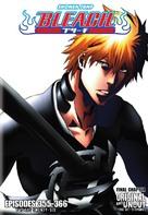 """""""Bleach"""" - Movie Cover (xs thumbnail)"""