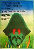 Man Friday - Polish Movie Poster (xs thumbnail)