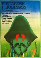 Man Friday - Polish Movie Poster (xs thumbnail)