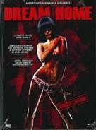 Wai dor lei ah yut ho - German DVD cover (xs thumbnail)