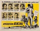 Operation Bikini - Movie Poster (xs thumbnail)