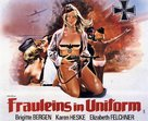 Eine Armee Gretchen - British Movie Poster (xs thumbnail)