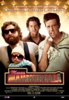 The Hangover - Romanian Movie Poster (xs thumbnail)