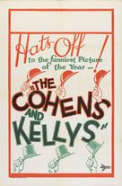 The Cohens and Kellys - Movie Poster (xs thumbnail)