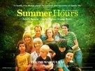 L'heure d'été - British Movie Poster (xs thumbnail)