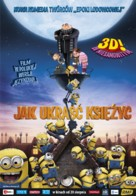 Despicable Me - Polish Movie Poster (xs thumbnail)