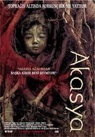 Acacia - Turkish poster (xs thumbnail)