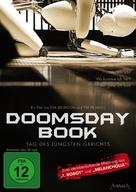 In-lyu-myeol-mang-bo-go-seo - German DVD movie cover (xs thumbnail)