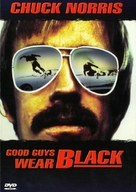 Good Guys Wear Black - Movie Cover (xs thumbnail)