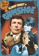 Gumshoe - Movie Cover (xs thumbnail)