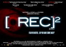 [Rec] 2 - British Movie Poster (xs thumbnail)