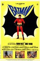 Batman - Italian Re-release movie poster (xs thumbnail)