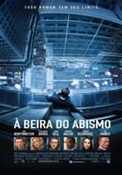 Man on a Ledge - Brazilian Movie Poster (xs thumbnail)