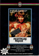 Night Warning - British Video release movie poster (xs thumbnail)