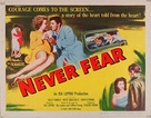 Never Fear - Movie Poster (xs thumbnail)