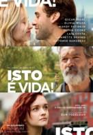 Life Itself - Portuguese Movie Poster (xs thumbnail)