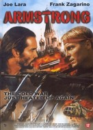Armstrong - Dutch DVD movie cover (xs thumbnail)