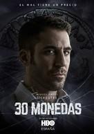 """30 Monedas"" - Spanish Movie Poster (xs thumbnail)"