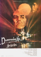 Apocalypse Now - Danish Movie Poster (xs thumbnail)