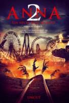 Anna 2 - German Movie Cover (xs thumbnail)