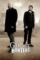 """""""Ghost Hunters"""" - Video on demand movie cover (xs thumbnail)"""