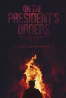 On the President's Orders - British Movie Poster (xs thumbnail)