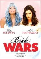 Bride Wars - Malaysian Movie Cover (xs thumbnail)