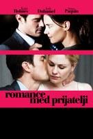 The Romantics - Slovenian Movie Poster (xs thumbnail)