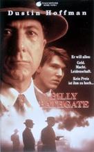 Billy Bathgate - German VHS cover (xs thumbnail)