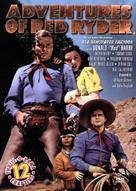 Adventures of Red Ryder - DVD movie cover (xs thumbnail)