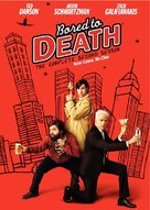 """""""Bored to Death"""" - DVD cover (xs thumbnail)"""