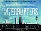 The Interrupters - British Movie Poster (xs thumbnail)
