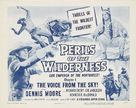 Perils of the Wilderness - Movie Poster (xs thumbnail)