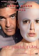 La piel que habito - Finnish DVD cover (xs thumbnail)