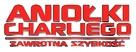 Charlie's Angels 2 - Polish Logo (xs thumbnail)