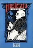 Nosferatu: Phantom der Nacht - Austrian poster (xs thumbnail)