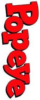 """""""Popeye"""" - Logo (xs thumbnail)"""