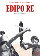 Edipo re - German Movie Cover (xs thumbnail)
