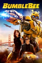 Bumblebee - Video on demand movie cover (xs thumbnail)