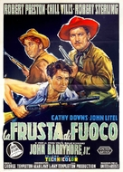 The Sundowners - Italian Movie Poster (xs thumbnail)