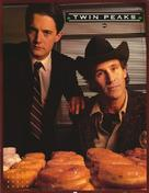 """""""Twin Peaks"""" - Movie Cover (xs thumbnail)"""