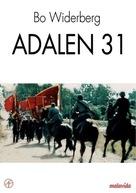 Ådalen '31 - French Movie Cover (xs thumbnail)