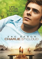 Charlie St. Cloud - DVD cover (xs thumbnail)