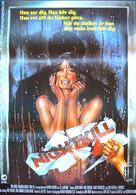 Nightkill - Swedish Movie Poster (xs thumbnail)
