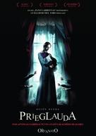El orfanato - Lithuanian Movie Poster (xs thumbnail)