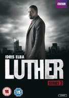 """Luther"" - British DVD cover (xs thumbnail)"